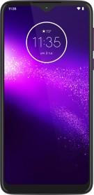 Motorola One Macro Dual-SIM ultra violet