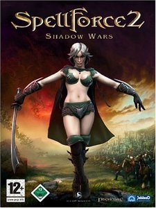 Spellforce 2: Shadow Wars (englisch) (PC)