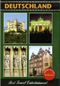 Reise: Deutschland -- via Amazon Partnerprogramm