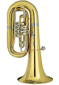 B&S 3103 Bb-Tuba (verschiedene Ausführungen)