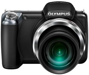 Olympus SP-810 UZ black (V103020BE000)
