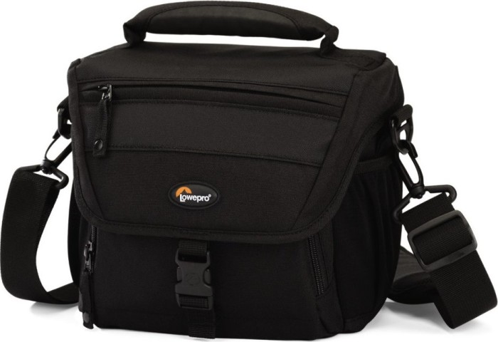 Lowepro Nova 160 AW Schultertasche schwarz (LP35248) -- via Amazon Partnerprogramm