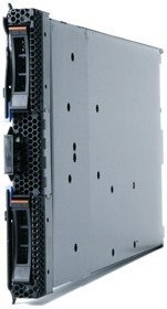 IBM BladeCenter HS22, Xeon DP X5506 4x 2.13GHz, 4GB RAM (7870K1G)