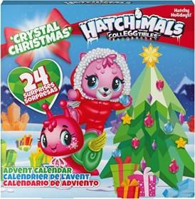 Spin Master Hatchimals Colleggtibles Adventskalender (6044284)