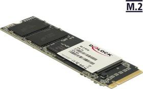 DeLOCK S80 Industrial 128GB, M.2 (54806)