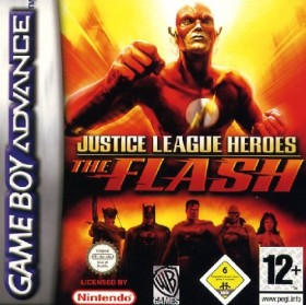 Justice League Heroes (GBA)