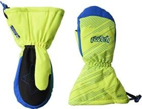 Reusch Maxi R-Tex XT neon yellow/brilliant blu Handschuhe (Junior) (4985515-2208)