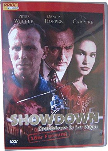 Showdown - Countdown in Las Vegas -- via Amazon Partnerprogramm