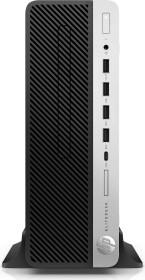 HP EliteDesk 705 G4 SFF, Ryzen 3 PRO 2200G, 8GB RAM, 256GB SSD (4KV24EA#ABD)