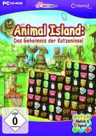 Animal Island: Das Geheimnis der Katzeninsel (PC)