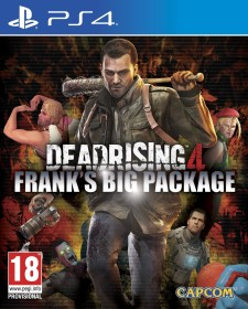 Dead Rising 4 - Frank's Big Package (PS4)