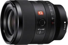 Sony FE 35mm 1.4 GM (SEL-35F14GM)