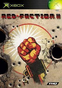 Red Faction 2 (niemiecki) (Xbox)