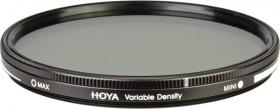 Hoya neutral grau Variable Density 3-400 82mm (Y3VD082)