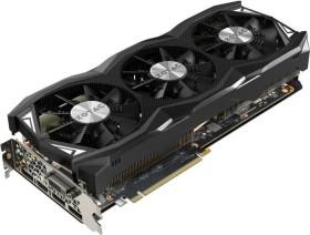 Zotac GeForce GTX 980 Ti AMP! Omega, 6GB GDDR5, DVI, HDMI, 3x DP (ZT-90504-10P)