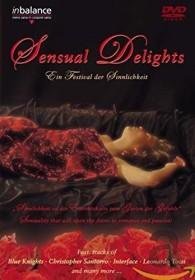 Sensual Delights (DVD)