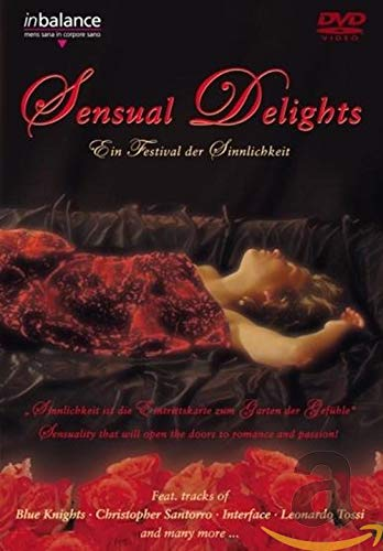 Sensual Delights -- via Amazon Partnerprogramm