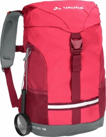 VauDe Pecki 10 bright pink (Junior) (12456-957)