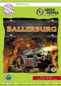 Ballerburg (German) (PC)