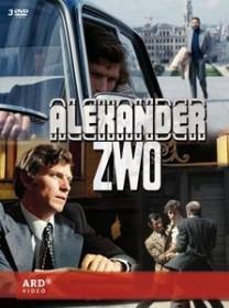 Alexander Zwo