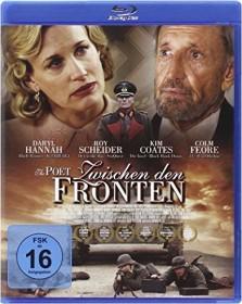 Zwischen den Fronten - The Poet (Blu-ray)