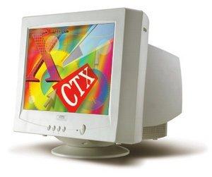 CTX EX700F, 72kHz