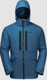 Jack Wolfskin Mount Rainier Parka Jacke indigo blue (Herren) (1112301-1130)