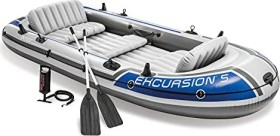 Intex Excursion 5 Schlauchboot Set