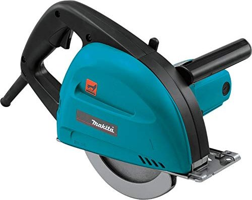 Makita 4131 Elektro-Metall-Handkreissäge -- via Amazon Partnerprogramm