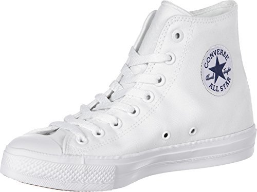 84ef622a20681 Converse Chuck Taylor All Star II High white (150148C) from £ 45.00