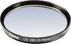 Hama Filter UV 390 (O-Haze) vergütet 72mm (70172)