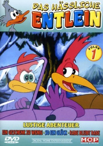 Das hässliche Entlein Vol. 1 -- via Amazon Partnerprogramm