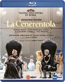 Gioacchino Rossini - La Cenerentola (Blu-ray)