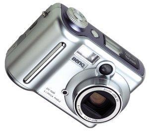 BenQ DC 4500 (99.T0867.90E)