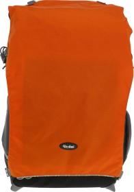 Rollei Traveler Canyon XL Sunrise Rucksack 50L grau/orange (20269)