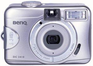 BenQ DC 2410 (98.T2167.90E)