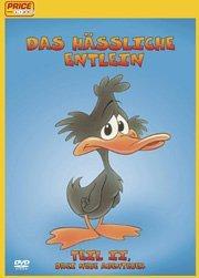 Das hässliche Entlein Vol. 2 (DVD)