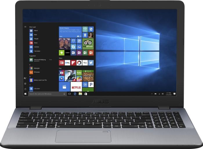 ASUS VivoBook 15 X542UQ-DM071T grau (90NB0FD2-M02590)