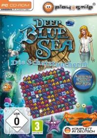 Deep Blue Sea: Die Schatztaucherin (PC)