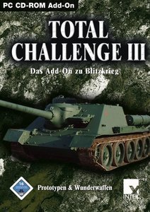 Blitzkrieg - Total Challenge 3 (Add-on) (niemiecki) (PC)
