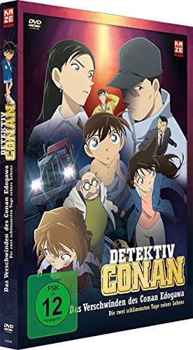 Conan detektiv Detektif Conan