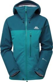 Mountain Equipment Nanda Devi Jacke tasman/legion blue (Damen) (ME-004157-ME-01430)