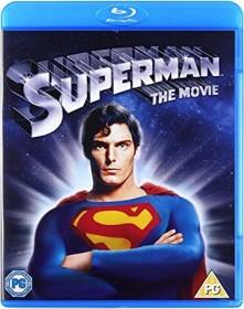 Superman - The Movie (Blu-ray) (UK)