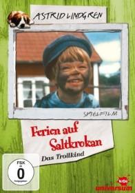 Ferien auf Saltkrokan - Das Trollkind (DVD)