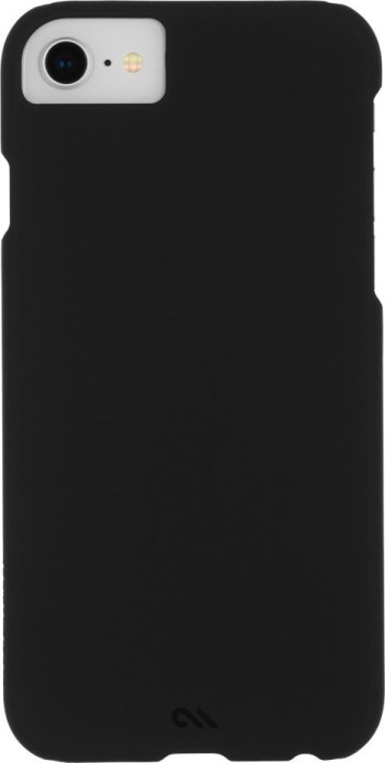 online store 0e6c4 20717 Case-Mate Barely There case for Apple iPhone 8 black (CM036074 ...