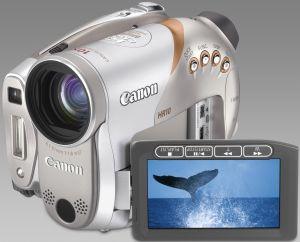 Canon HR10 (2076B001)