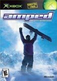 Amped: Freestyle Snowboarding (German) (Xbox)