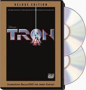 Tron (Special Editions)