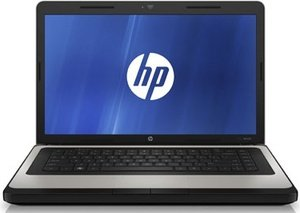 HP 630, Core i3-380M, 4GB RAM, 500GB HDD, Linux, UK (A6E95EA)