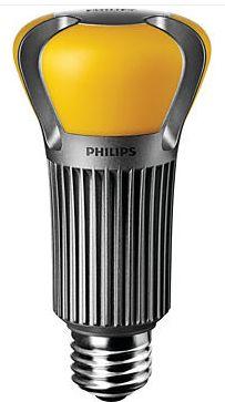 Philips Master LEDbulb D E27 13-75W/827 A67 (663508-00)